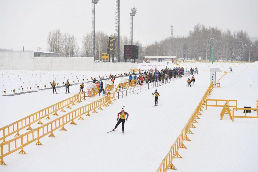 Индивидуальная гонка 24.12.2016