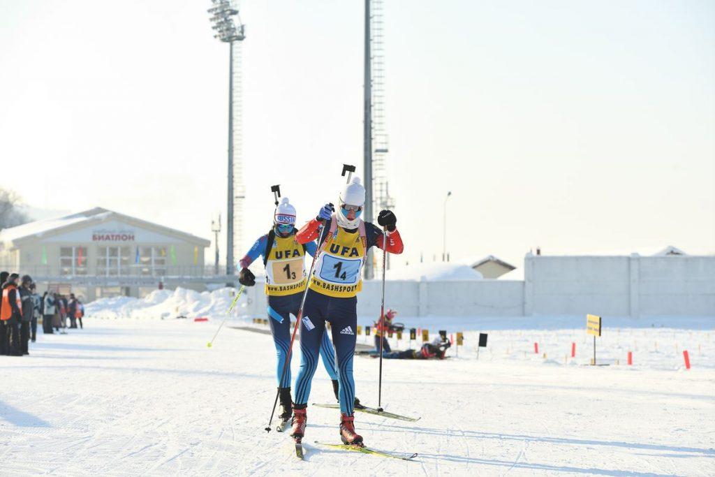 28.01.2017 Командная гонка (мужчины,женщины)